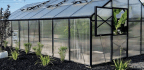 Grow A Thriving Garden All-year Round With A Little Help From A Greenhouse