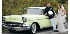 Online Classic Wedding Car Hire