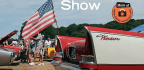 The Classic American Stars & Stripes Show