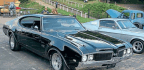 1968/69 Olds 442