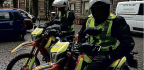 Motorcycle Crime Falls By More Than 50% In Edinburgh