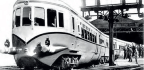 'Big Four' Diesel Railcars