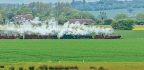 UK's Last Railway Nursery Marks 30th Anniversary