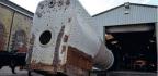 Flour Mill's Next Job Is GWR Tank