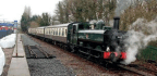 NYMR Steaming Ahead With Appeal Response
