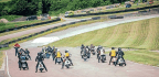 BSSO 2018 Scooter Championship #4 Lydden Hill