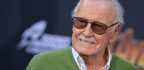 Comic-book Legend Stan Lee, Co-creator Of Spider-Man And Marvel Heroes, Dies At 95