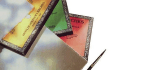 Artists' Canvas and other Substrates Contributed