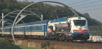 Eastern European Railways Celebrate 100 Years Of Independence