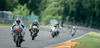 Sidecars To Star At Spa