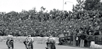 Barry Sheene's first 500cc GRAND PRIX WIN