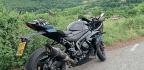 Beej Suzuki Gsx-r1000r
