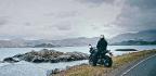 Breathtaking Roads Campaign – Scotland