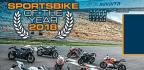 Sportsbike Of The Year 2018