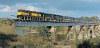 Extreme Weather Disrupts Cuba's Railways