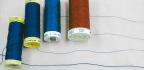 Construction Elements – Needles & Threads