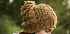 Afraid of Cables Hat