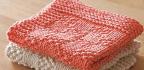 Gingham Towel Set