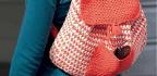 Crochet Hat and Rucksack