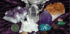 Discovering Spiritual Stones