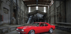 Impact Glenn Smith's Pro Touring 1967 Chevrolet Camaro