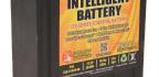 Indurapower Lithium Battery