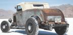 Canadian Roadster Resurrection 1932 Ford Roadster