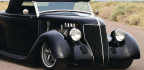 36 Ford… Ambr Contender