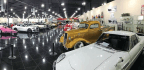 Gaplin Auto Sports (GAS) Collection