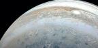 El Misterioso Campo Magnético De Júpiter