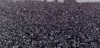 Quieren Reconstruir El Festival De Woodstock