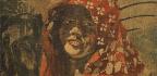"""Subastado El Cuadro """"Retrato De Una Chica"""", Atribuido A Hitler"""