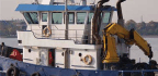 La Misteriosa Llegada De Barcos Fantasmas A Japón