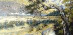 Marion Schumacher Painting for Pleasure