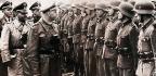 Los Exploradores De Hitler Schäfer Y La Búsqueda De Shambhala