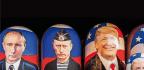 La Omnipresencia De Rusia