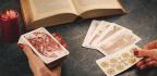 Los Orígenes Esotéricos Del Tarot Y Su Relación Con La Edad Media