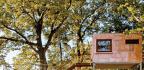 Una Casa En El árbol