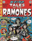 Weird Tales of the Ramones Free download PDF and Read online