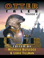 Otter Tales Volume II