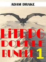 LitRPG Double Bundle 1
