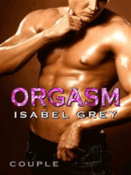 Orgasm - Couple (Orgasm #4)