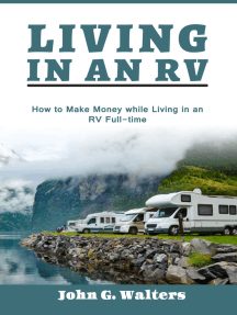 Living In An RV: How to Make Money While Living in an RV Full-time