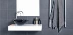 Built-in Bathroom Comfort