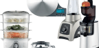 Six Of The Best… Appliances For Health Nuts