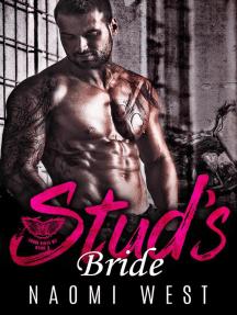 Stud's Bride: Cobra Kings MC, #3