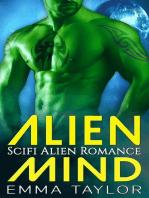 Alien Mind - Scifi Alien Abduction Romance