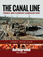 The Canal Line
