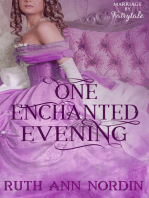 One Enchanted Evening