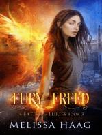 Fury Freed